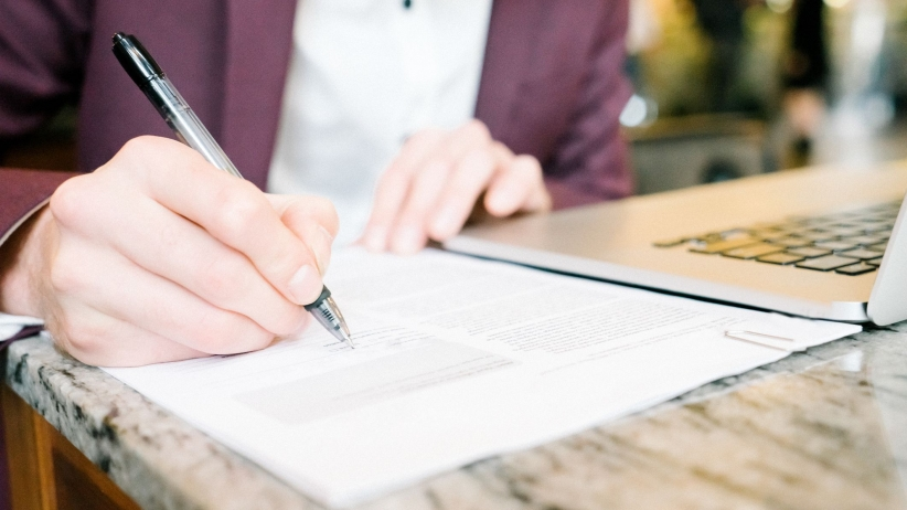5 Situations That Require A Non Disclosure Agreement Dragonfly